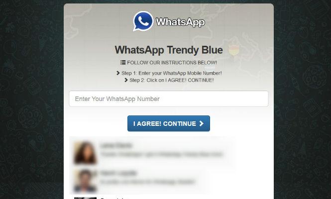 Imagen - Las 5 estafas de WhatsApp más populares en 2015