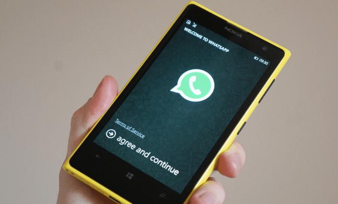 Imagen - Descarga WhatsApp 2.12.212 para Windows Phone con mensajes destacados