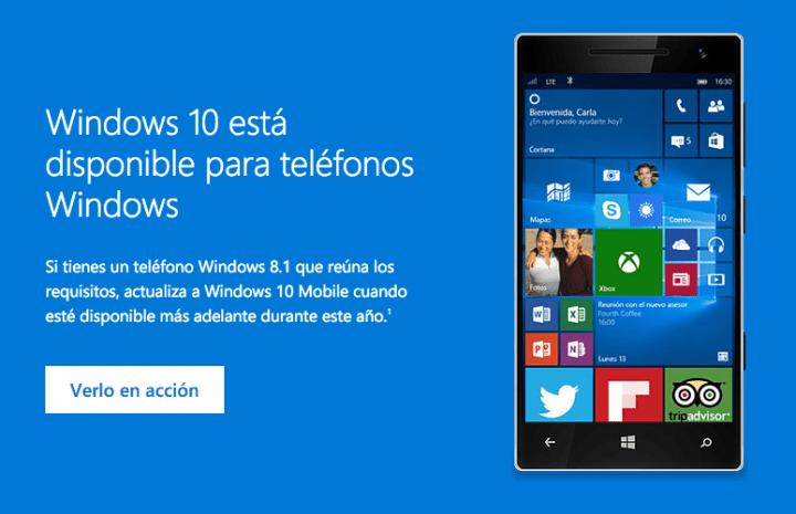 Imagen - 5 razones por las que me compraría un Windows Phone