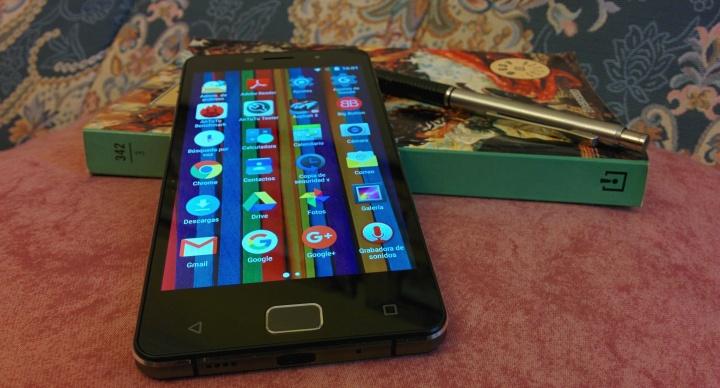 Imagen - Review: Wolder Wiam #71+, un smartphone premium a un precio ajustado