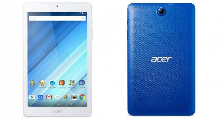 Imagen - Iconia One 8, el nuevo tablet de Acer