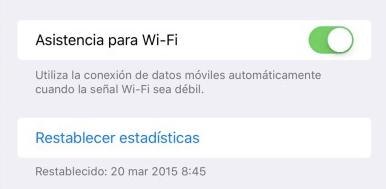 Imagen - Una adolescente recibe una factura de 2.000 dólares por la Asistencia Wi-Fi en su iPhone