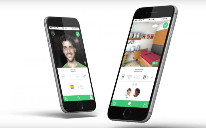Imagen - Badi, una app para alquilar piso y buscar compañeros