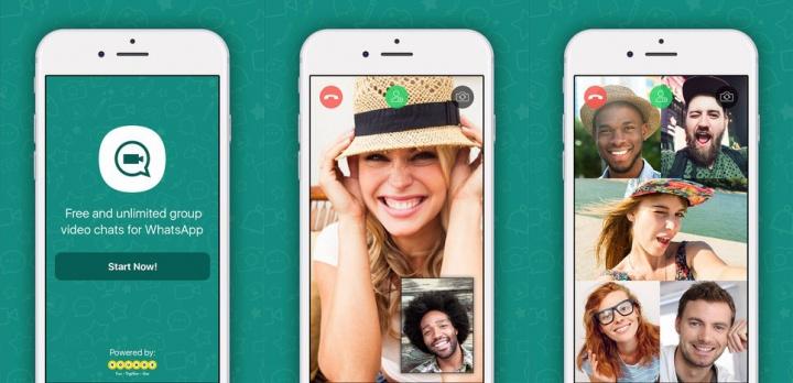Imagen - Las videollamadas de WhatsApp llegan a los usuarios de iPhone