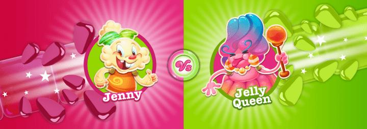 Imagen - Candy Crush celebra su quinto aniversario con sorpresas para sus jugadores