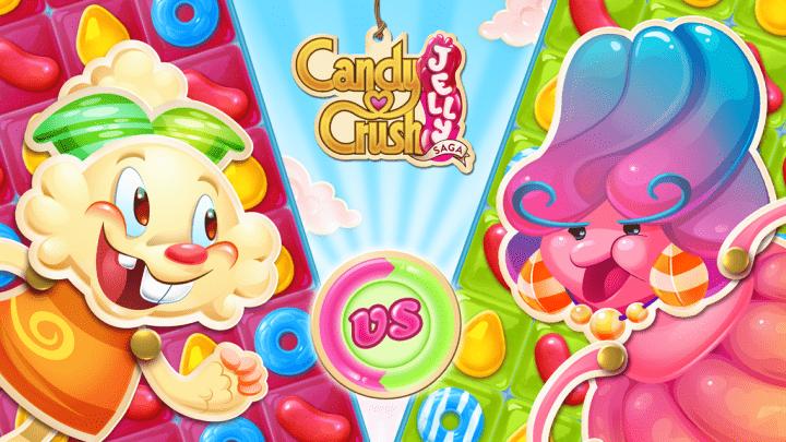 Candy Crush celebra su quinto aniversario con sorpresas para sus jugadores