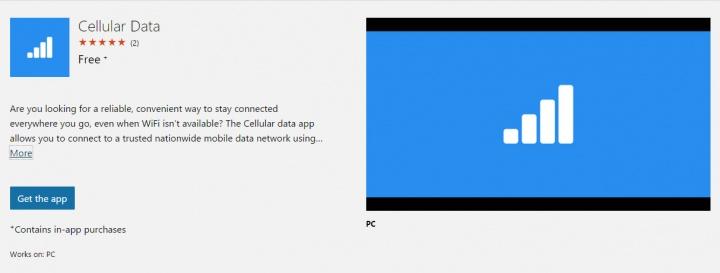 Imagen - Windows tendrá su propia tarjeta SIM
