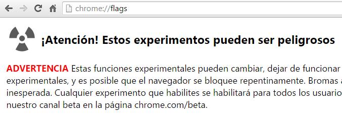 Imagen - Cómo usar Chromecast en Chrome sin la extensión