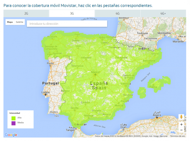 Imagen - ¿Cuál es la cobertura de Movistar?