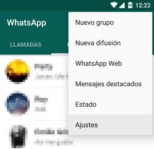 Imagen - WhatsApp te mandará notificaciones incluso en chats silenciados