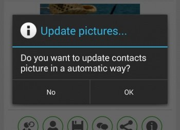 Imagen - Cómo usar las fotos de WhatsApp para los contactos de la agenda