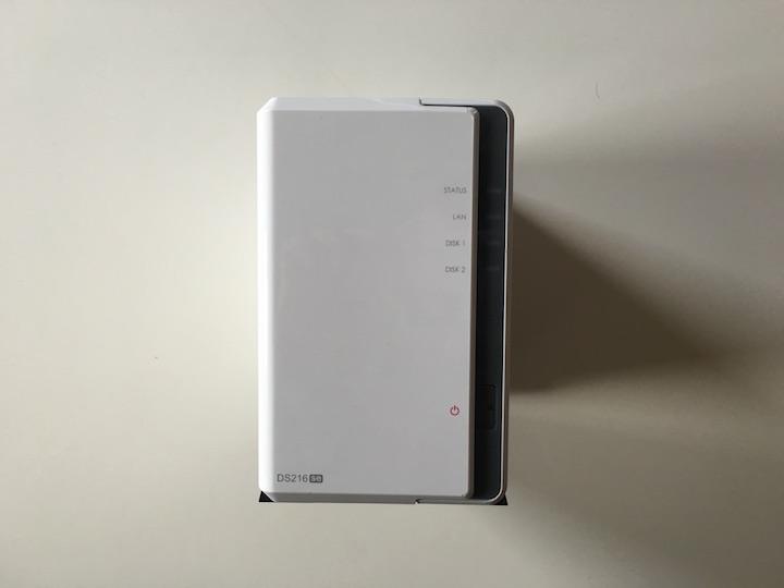 Imagen - Review: Synology DiskStation DS216se, el NAS perfecto para hogar y PYMES