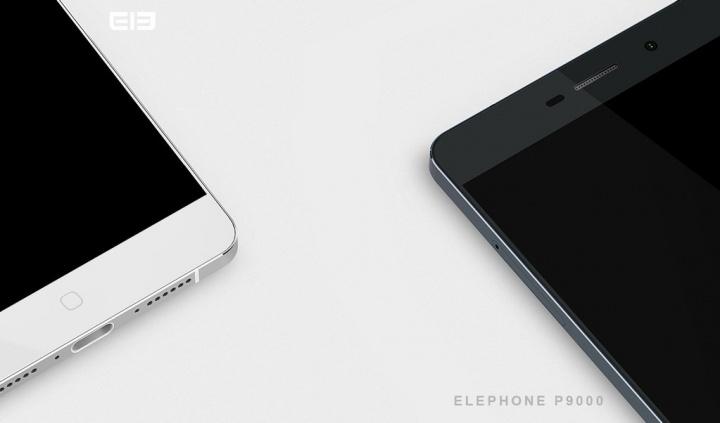 Imagen - Elephone P9000, P9000 Edge y P9000 Lite ya son oficiales