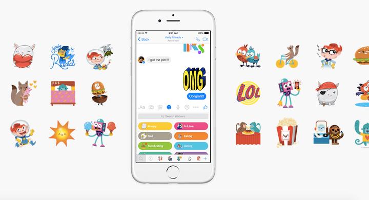 Facebook Messenger se acerca a WhatsApp con 800 millones de usuarios