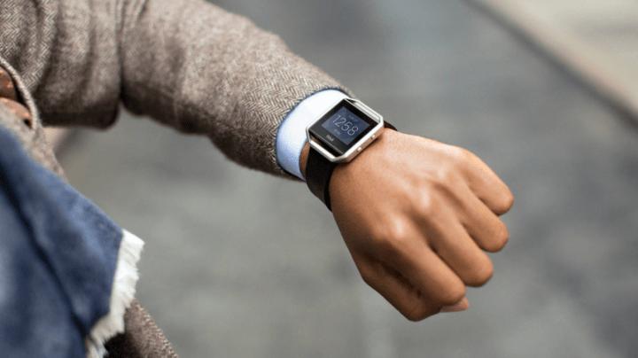 Imagen - Fitbit Alta y Fitbit Blaze, nuevas pulseras fitness con un cuidado diseño