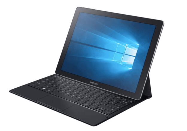 Imagen - Samsung Galaxy TabPro S, un 2 en 1 con Windows 10 para competir con Surface