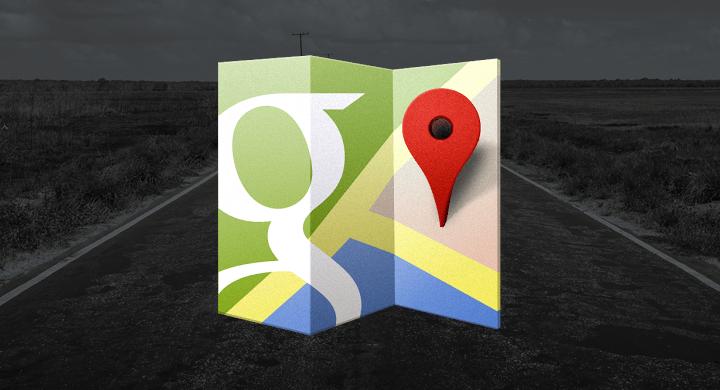 Google Earth y Maps añaden imágenes de satélite en alta resolución