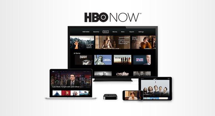 Imagen - PlayStation 4 recibe la app de HBO España