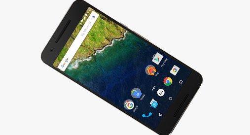 Imagen - Nexus 6P Matte Gold, el teléfono dorado de Google y Huawei