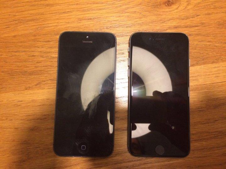 Imagen - iPhone 5se, el posible iPhone de 4 pulgadas