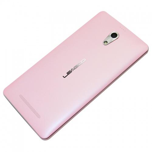 Imagen - 5 smartphones de color rosa