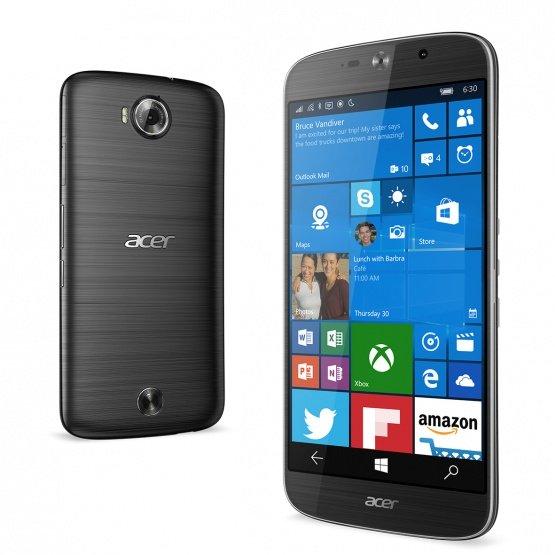 Imagen - Acer Liquid Jade Primo, el smartphone con Windows 10
