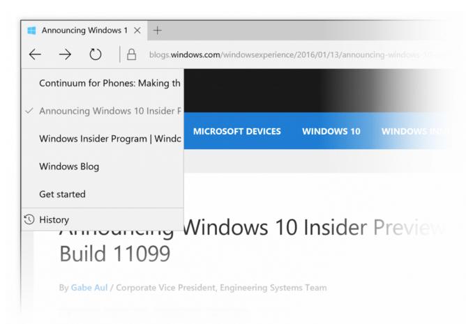 Imagen - Descarga Windows 10 Redstone preview build 11102