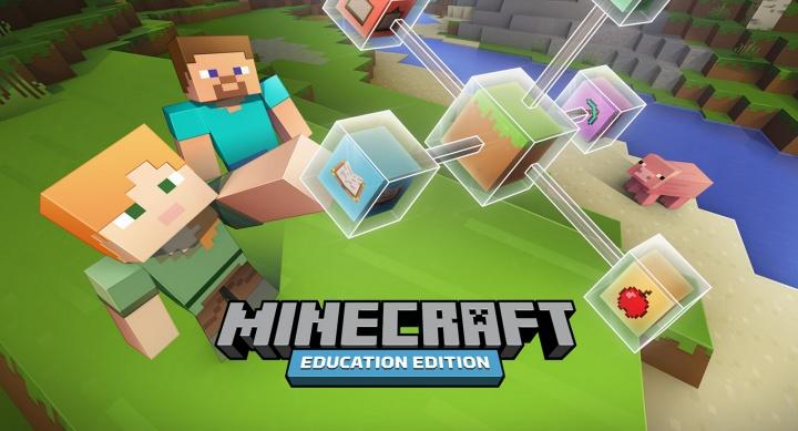 Minecraft: Education Edition, la nueva versión escolar del juego