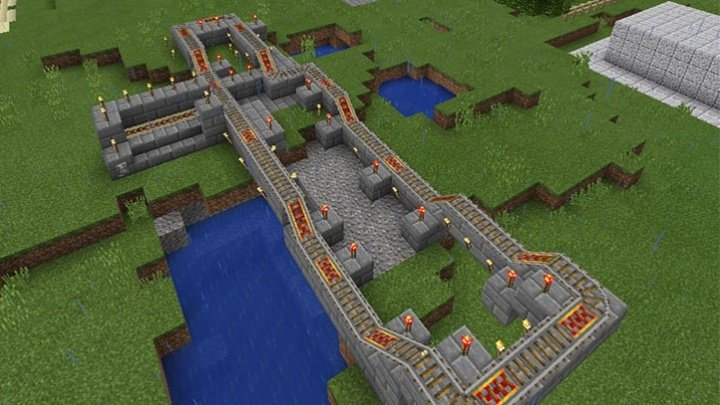 Imagen - Cómo hacer mecanismos simples con redstone en Minecraft