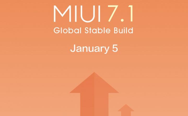 Imagen - MIUI 7.1 llega a los dispositivos Xiaomi