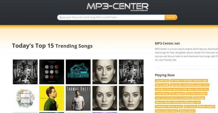 Imagen - 6 webs para descargar música MP3 gratis