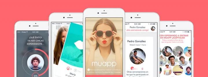 Imagen - Muapp, el Tinder en el que las mujeres deciden qué hombres entran