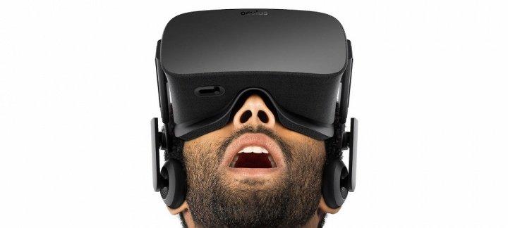 """Imagen - Oculus será compatible con Mac cuando Apple """"tenga un buen ordenador"""""""