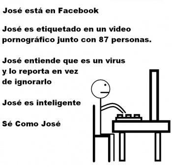 """Imagen - Los mejores memes de """"Sé como José"""""""