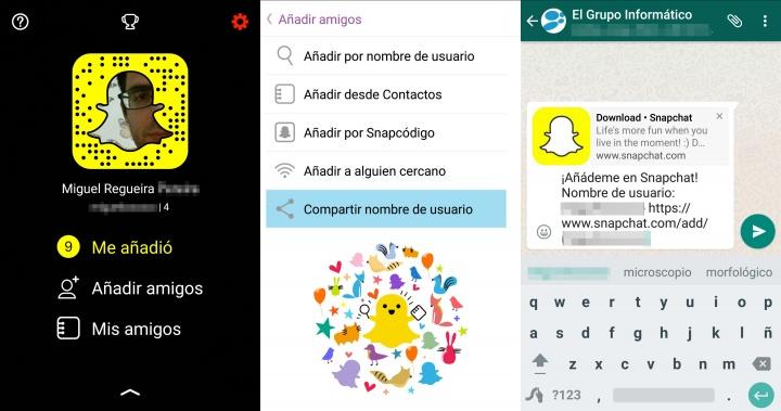 Imagen - Snapchat ya tiene más usuarios activos que Twitter