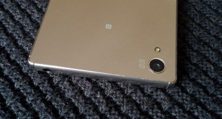 Imagen - Review: Sony Xperia Z5 Premium, el primer smartphone con pantalla 4K