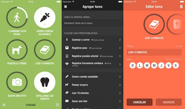 Imagen - 14 apps de iPhone y Apple Watch para ponerte en forma