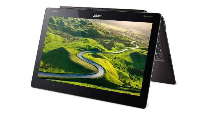 Imagen - Acer Aspire Switch 12 S, el nuevo dos en uno presentado en el CES