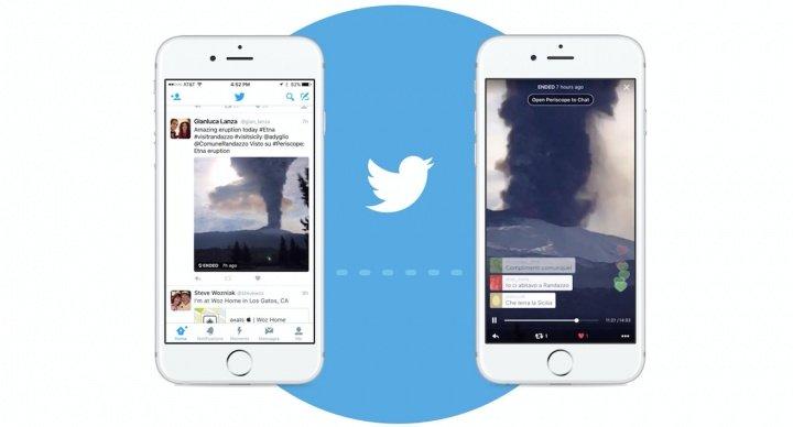 Imagen - Periscope para iPhone se actualiza, estas son las novedades