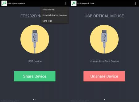 Imagen - Review: USB Network Gate, comparte tus puertos USB en red de forma sencilla