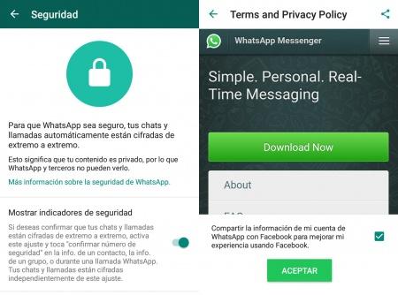 Imagen - Descarga WhatsApp 2.12.413 beta para Android con nuevos menús ocultos