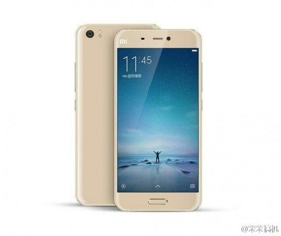 Imagen - Xiaomi Mi5 confirmado para febrero: conoce los primeros detalles oficiales