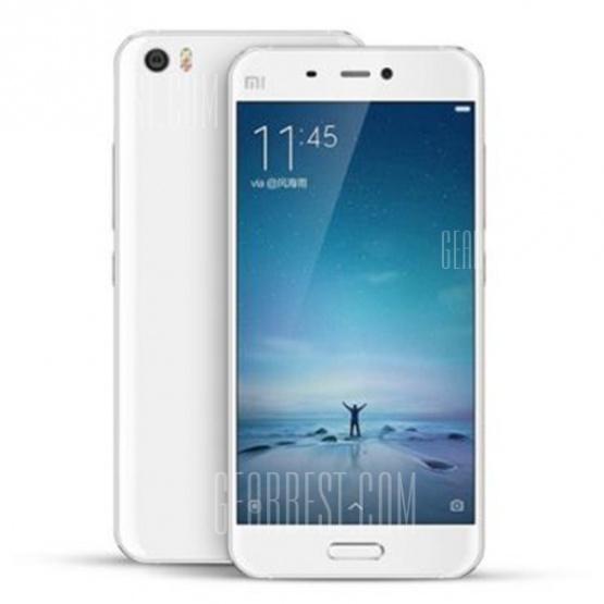 Imagen - Desvelados los precios del Xiaomi Mi5