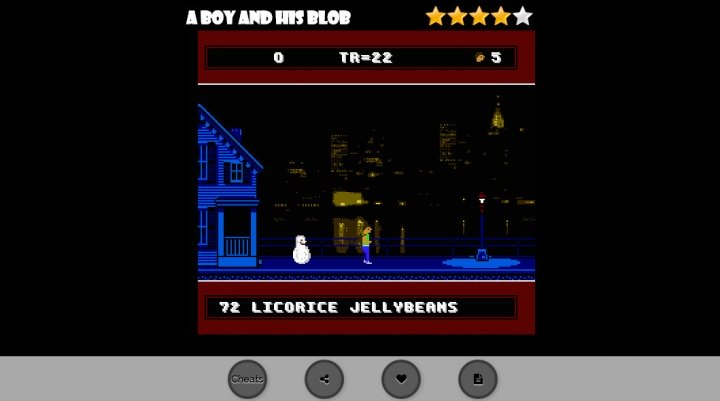 Imagen - Disfruta de juegos clásicos de Nintendo gratis en tu navegador