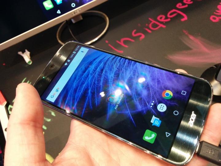 Imagen - Acer Liquid Z630S y Acer Liquid Jade 2, los nuevos gama media-alta de Acer