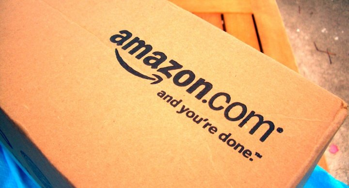 Imagen - Amazon ya entrega en sábado