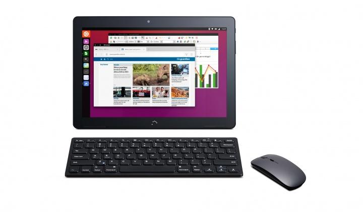 Imagen - bq Aquaris M10, la tablet de bq con Ubuntu