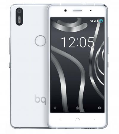 Imagen - bq Aquaris X5 Plus, mismo tamaño, más potente