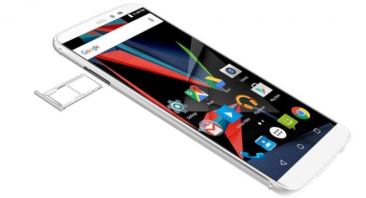 Imagen - Archos Diamond 2 Plus y Diamond 2 Note, smartphones avanzados a un coste ajustado