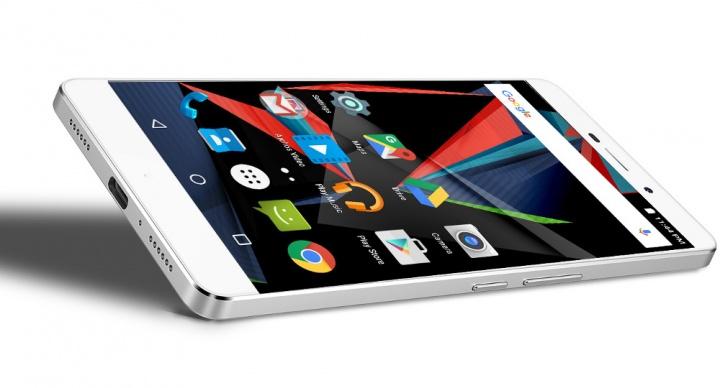 Archos Diamond 2 Plus y Diamond 2 Note, smartphones avanzados a un coste ajustado